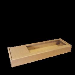 Caixa p/ Bonecas 43x14x5cm