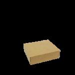 Caixa Fecho c/ Aba 12x10x4cm