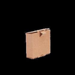 Caixa Harasa Wide 5x1x5cm