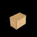Caixa Fecho c/ Aba 18x10x8cm