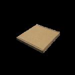 Caixa p/ Azulejo 16x16x1cm