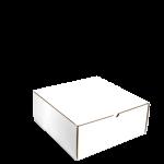 Caixa Bandonga 30x29x12 cm