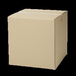 Pack 10 Unidades Caixa Standard 60x60x60cm