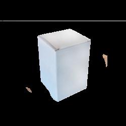 Caixa Fecho com Aba 10x10x13cm