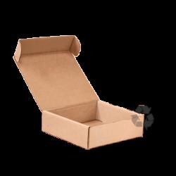 Caixa Araco 20x20x6 cm Recycled