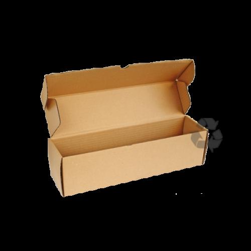 Caixa Atégina M 37x10x10 cm Recycled